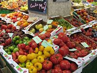 Tomaten in alle kleuren en maten!
