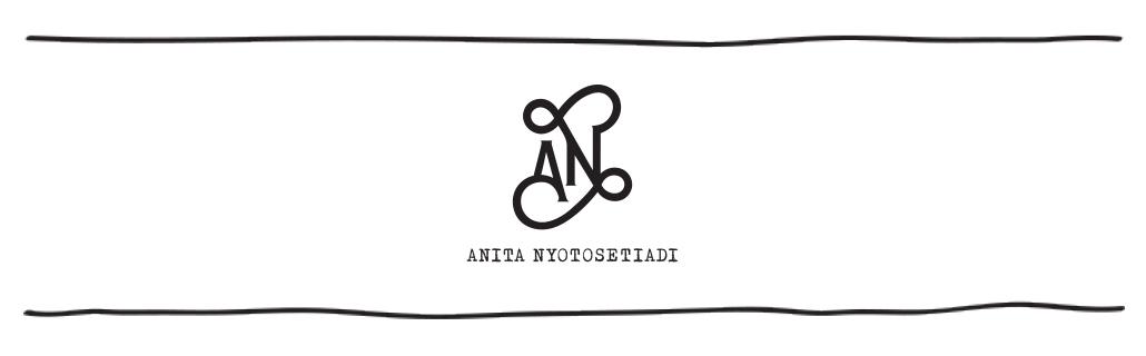 ANITA NYOTOSETIADI DIARY