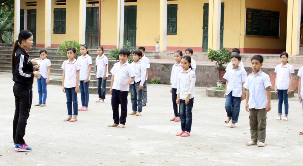Chị Lương Thị Thu Phương thường xuyên bị đau bụng, đầy hơi, đau quặn bụng từ khi còn là sinh viên của trường Đại học Sư phậm Hải Phòng