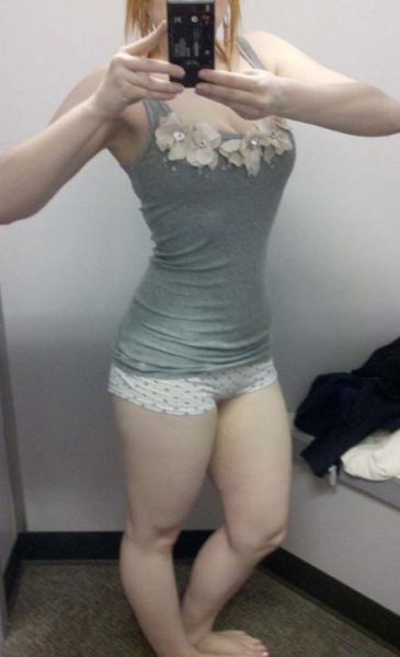 woman drops astonishing 71 pounds 640 11 Τρομερή αλλαγή!!Από τέρας...πεντάμορφη!