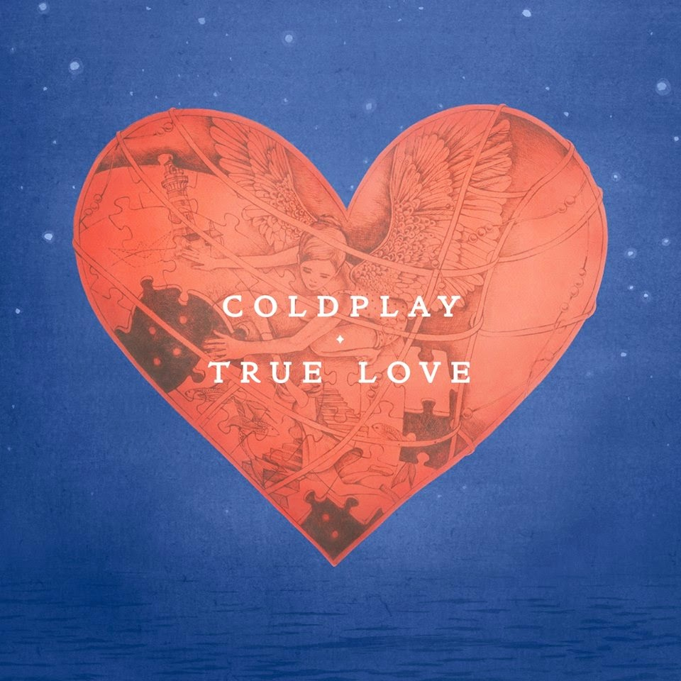 Coldplay: True Love vídeo estreno
