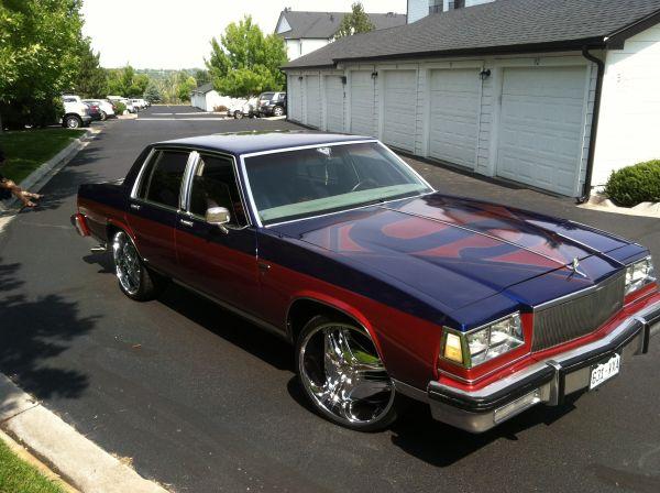 1973 Buick Electra On Craigslist | Autos Post