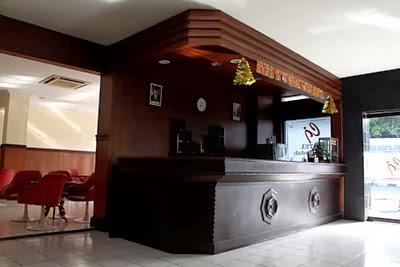 Investasi Bagus Hotel Dijual Dikota Jogja Dekat Ke Malioboro Dan Kraton Yogyakarta