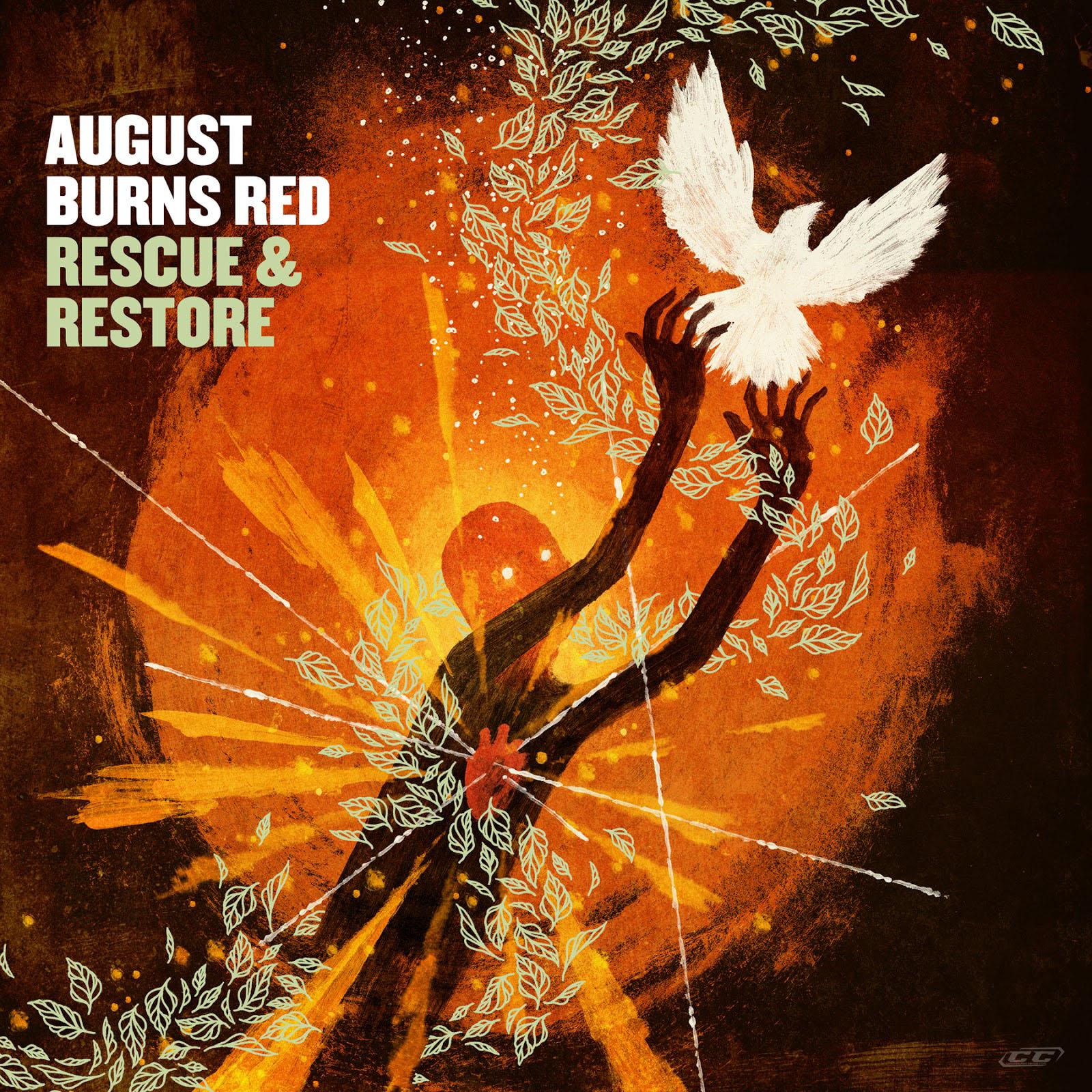 August-Burns-Red--Rescue-&-Restore-2013-English-Christian-Album-Download