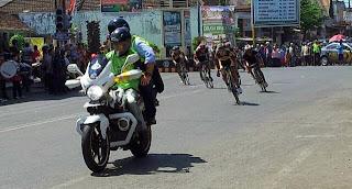 Tour de Banyuwangi Ijen 2015