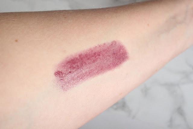 Mac Berry Black Friday Patentpolish Lip Pencil