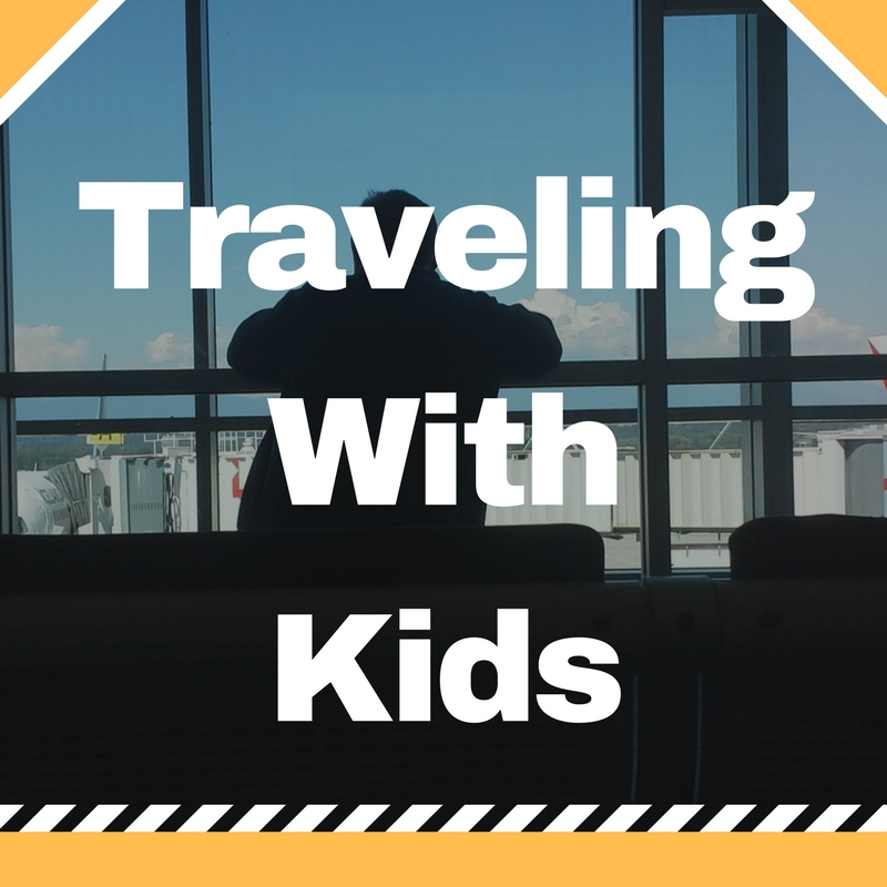 Welcome to Traveling with Kids!