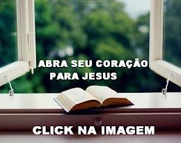 GOSTARIA DE CONHECER A PAZ INTERIOR QUE SÓ JESUS PODE DAR?
