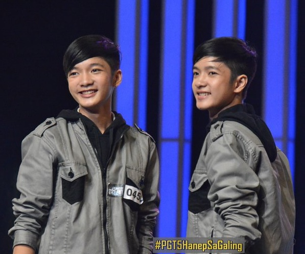 Monterozo Twins PGT 5