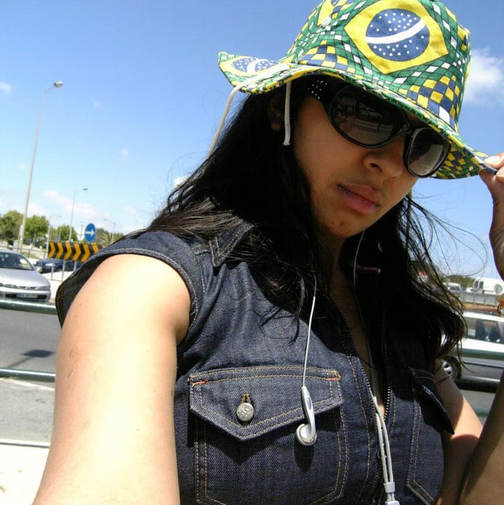 Vivian Barbosa