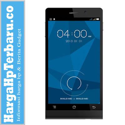 Daftar Terbaru Harga Hp K-Touch Juni 2015