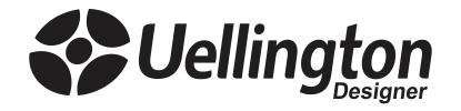 UELLINGTON DESIGNER