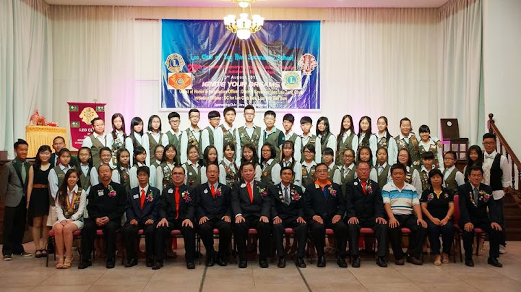 Leo Club Of Seg Hwa Secondary School