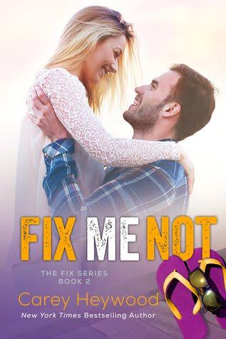 Fix Me Not