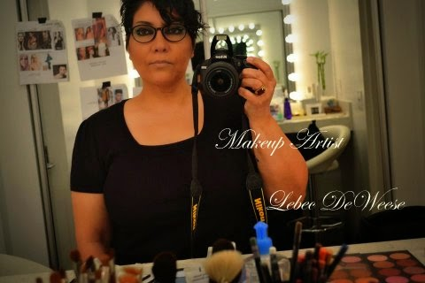 Owner/Founder of lebec makeup atelier