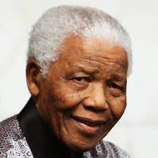 Get well soon Baba Madiba