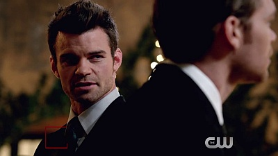 The Originals (TV-Show / Series) - S02E14 'I Love You, Goodbye' Teaser - Screenshot