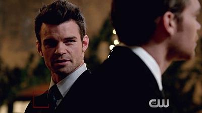 The Originals (TV-Show / Series) - S02E14 'I Love You, Goodbye' Teaser - Screenshot