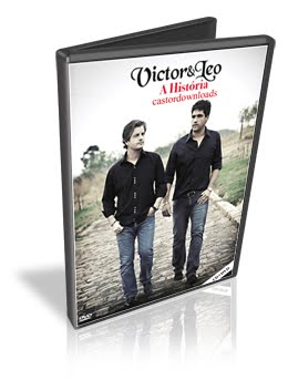 Download VeL Baixar Cd Victor e Léo A História DVDRip 2010