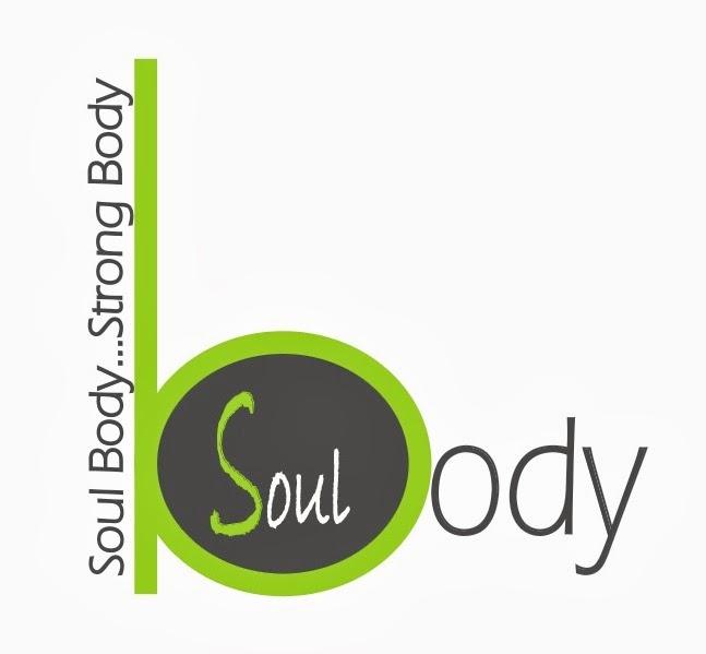 Soul Body...Strong Body