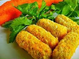 nugget wortel