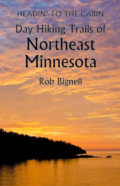 New hiking guidebook focuses on Northeast Minnesota