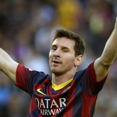 """""""Lionel Messi"""""""