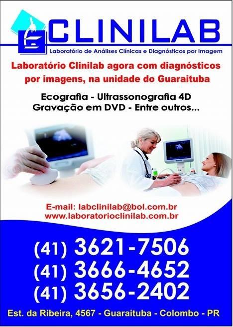 Laboratório Clinilab