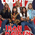 Iron Maiden é destaque na LOUD! Magazine