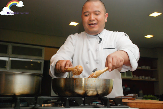 Chef RJ Cruz