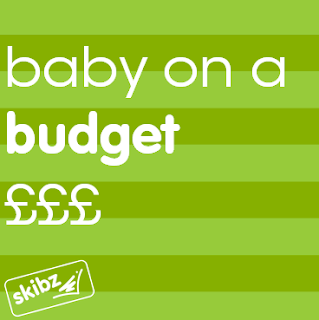 Baby on a budget