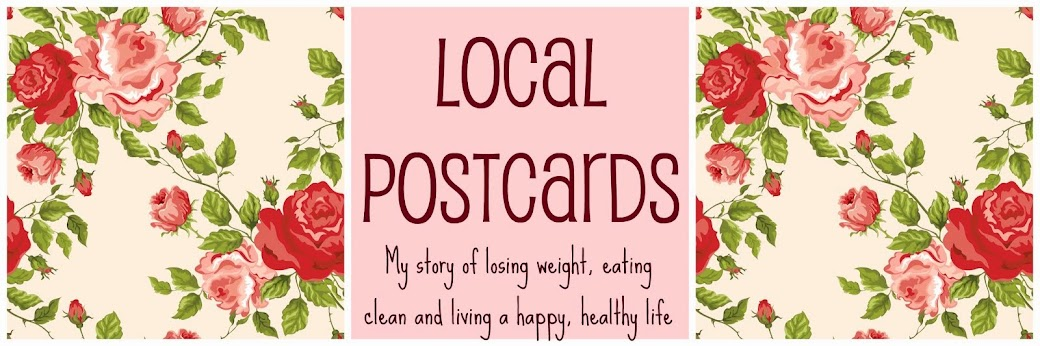 Local Postcards