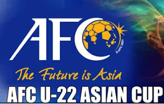 Jadwal Pertandingan Kualifikasi AFC U-22 2012