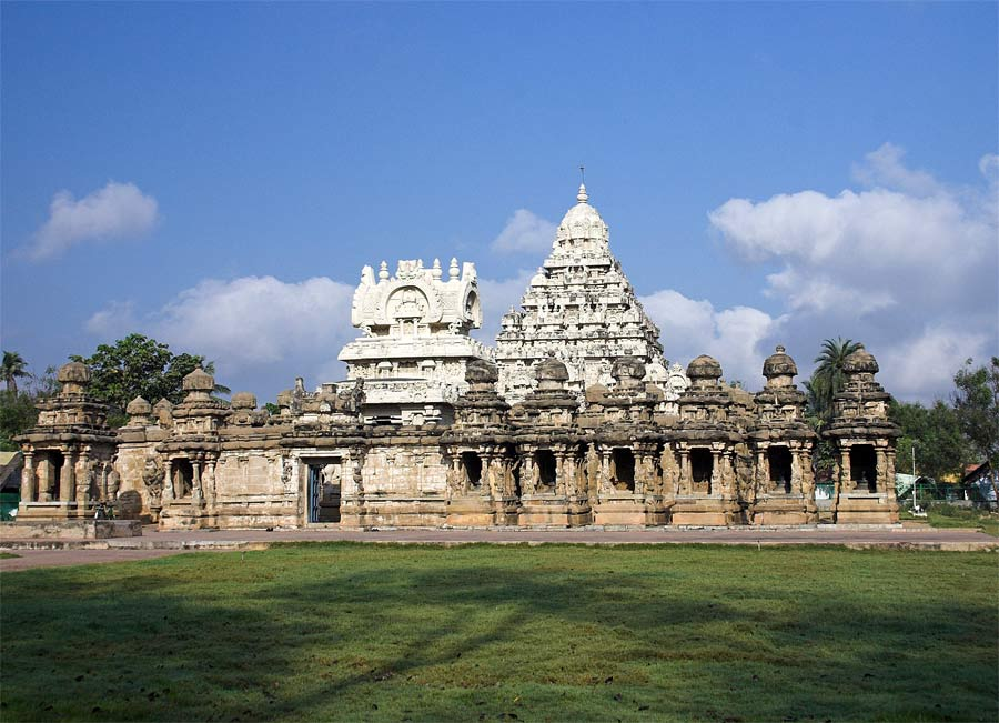 Kanchipuram India  city photos gallery : India Travel Tourism: South Indian Temples