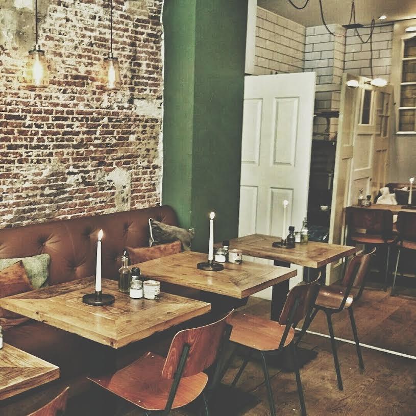 restaurantes con encanto amsterdam
