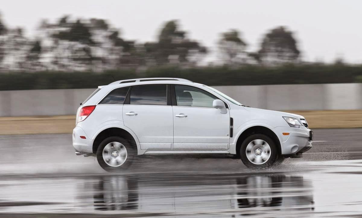 5 Tips para manejar bajo la lluvia