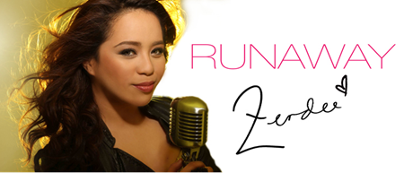 Zendee (the Random Girl) Releases First Single entitled 'Runaway'