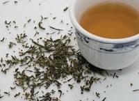 meramal dengan teh