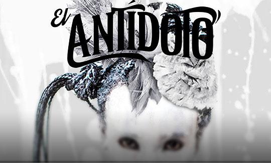 El Antídoto. Mercado de Arte Independiente