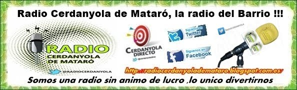 Radio Cerdanyola de Mataró