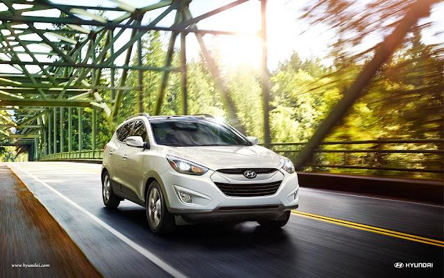 Todo Sobre Hyundai Tucson 2014 | Todo Sobre Autos