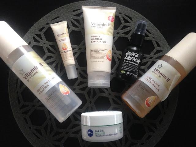 My Budget Skincare Routine