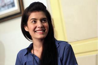 wanita tercantik Indonesia carissa putri