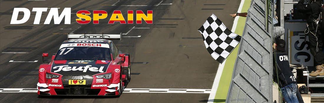 DTM Spain