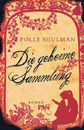 http://www.amazon.de/Die-geheime-Sammlung-Polly-Shulman-ebook/dp/B004WPHXB8/ref=sr_1_1?ie=UTF8&qid=1398794361&sr=8-1&keywords=die+geheime+sammlung