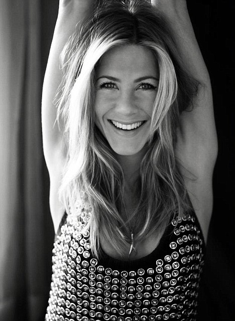 jennifer aniston 2012