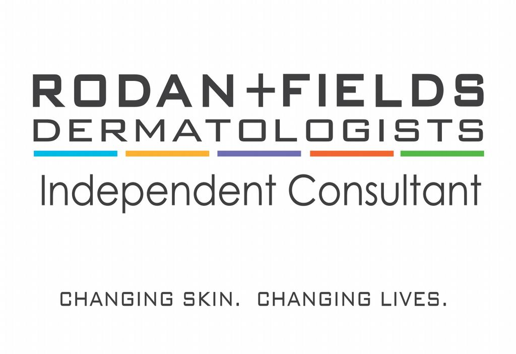 Ask Me About Rodan & Fields