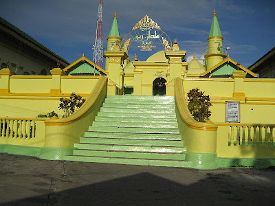 Mesjid Agung Sultann Riau