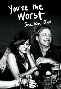 You're the Worst - Season 2