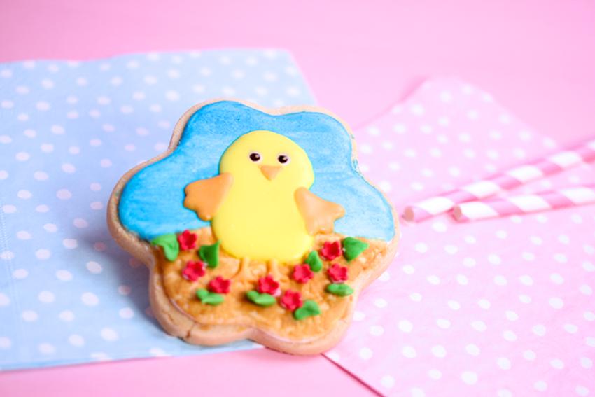 galletas de pascua